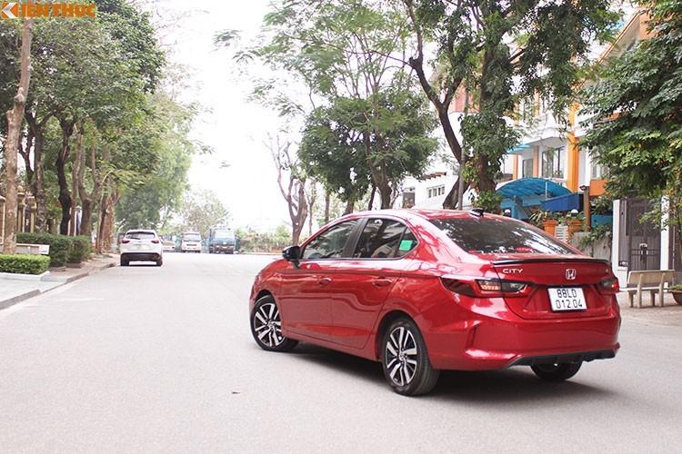 Honda City 2021 giam toi 15 trieu dong tai Viet Nam thang 3/2021-Hinh-3