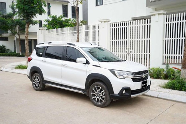 Mua xe oto Suzuki trong thang 3/2021 duoc uu dai nhung gi?-Hinh-2