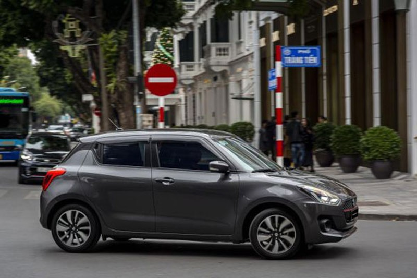 Mua xe oto Suzuki trong thang 3/2021 duoc uu dai nhung gi?-Hinh-4