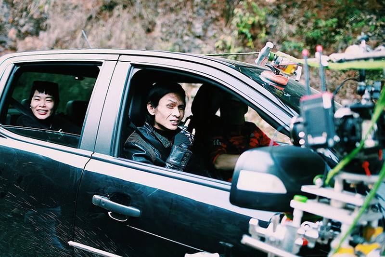 Live the Ranger Life: Khong cui dau khi cuoc song day thach thuc?-Hinh-4
