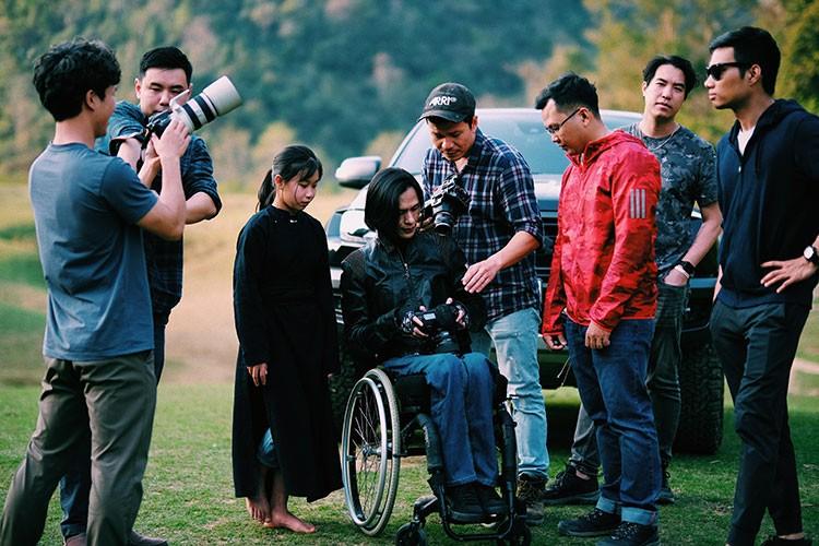 Live the Ranger Life: Khong cui dau khi cuoc song day thach thuc?-Hinh-6