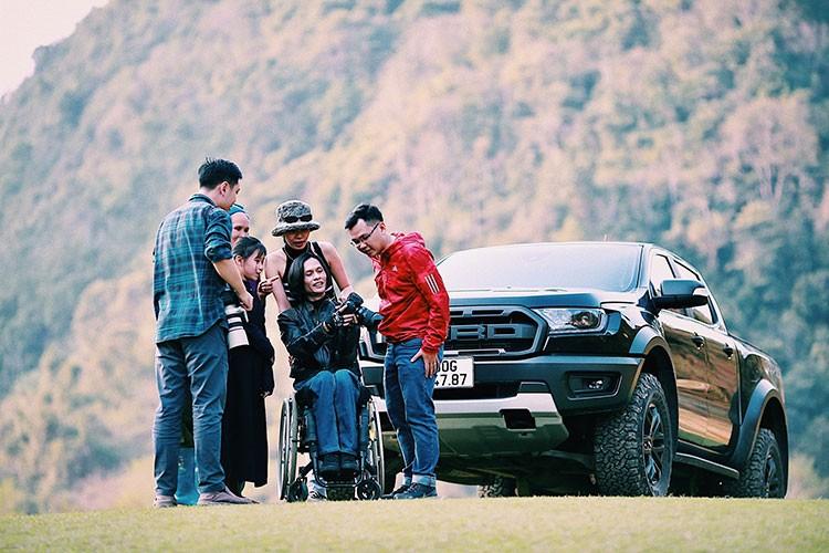 Live the Ranger Life: Khong cui dau khi cuoc song day thach thuc?-Hinh-7