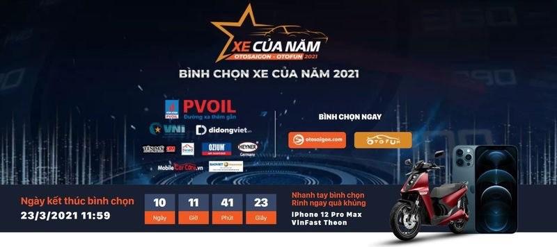 Giai thuong xe cua nam 2021 tai Viet Nam co vi pham phap luat?-Hinh-2