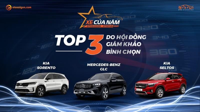 Giai thuong xe cua nam 2021 tai Viet Nam co vi pham phap luat?