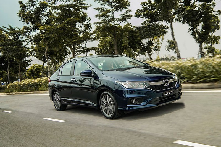 Honda Viet Nam trieu hoi 27.700 xe oto loi bom xang