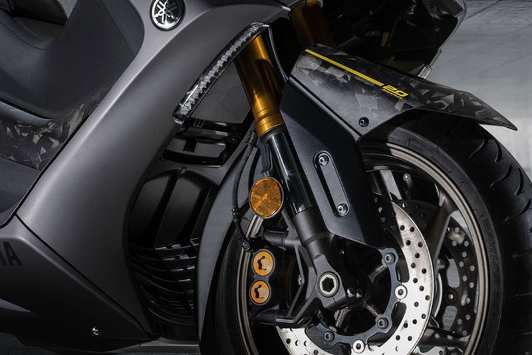Xe ga Yamaha Tmax 560 2021 ban ra toi 300 trieu dong-Hinh-7