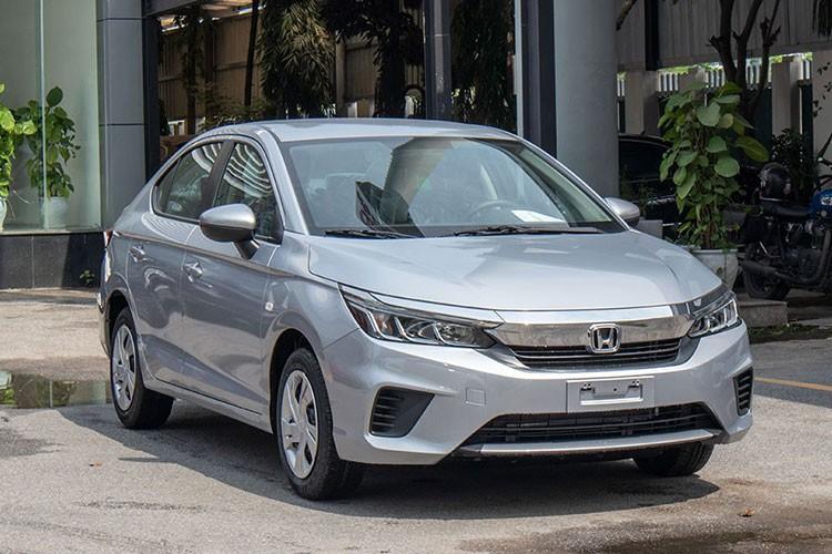 Doanh so Honda City 2021 tai Viet Nam bat ngo giam manh-Hinh-2