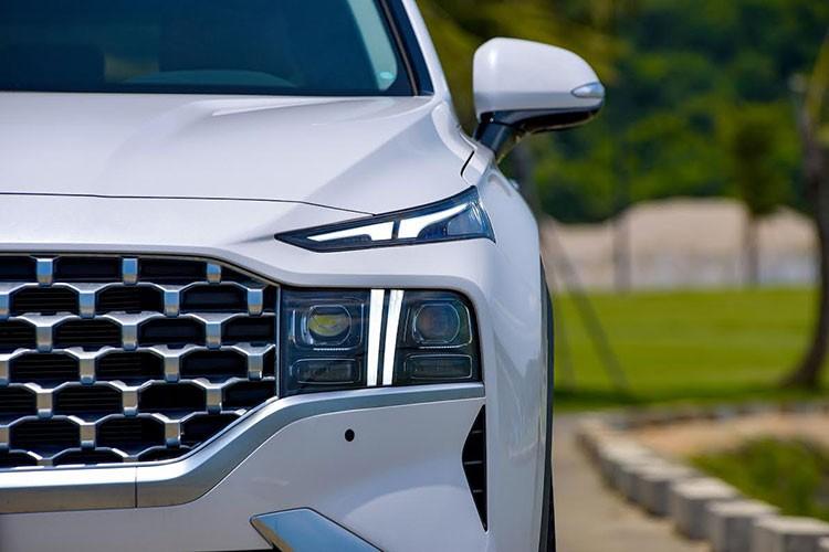 Can canh Hyundai SantaFe 2021 tu 1,03 ty dong tai Viet Nam-Hinh-4