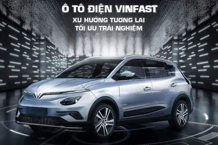 Thấy gì từ việc Vingroup đề xuất hỗ trợ để phát triển ôtô điện