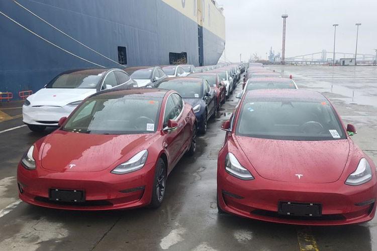 Xe oto dien Tesla dang bi nguoi Trung Quoc quay lung, ky thi-Hinh-4