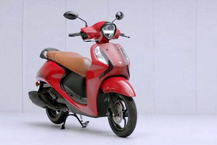 Yamaha Fascino 125 FI Hybrid sieu tiet kiem chi hon 20 trieu dong-Hinh-2