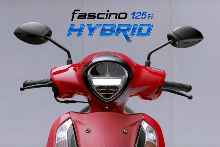 Yamaha Fascino 125 FI Hybrid sieu tiet kiem chi hon 20 trieu dong-Hinh-4