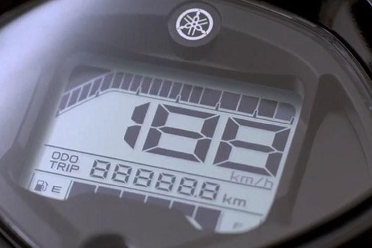 Yamaha Fascino 125 FI Hybrid sieu tiet kiem chi hon 20 trieu dong-Hinh-5