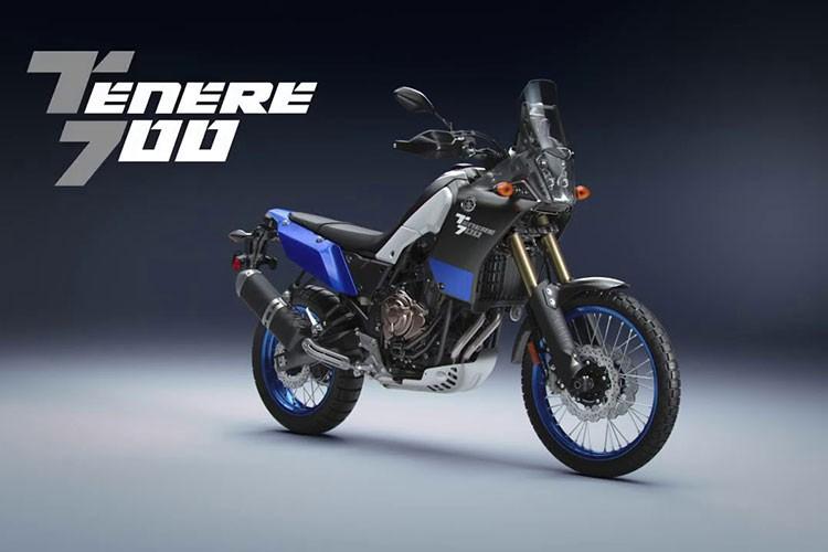 Yamaha sap phan phoi 4 mau xe moto chinh hang tai Viet Nam-Hinh-2