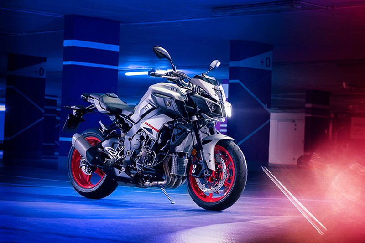 Yamaha sap phan phoi 4 mau xe moto chinh hang tai Viet Nam-Hinh-3