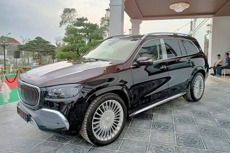 Dai gia Hai Phong dau tien tau Mercedes-Maybach GLS 600 hon 15 ty-Hinh-10