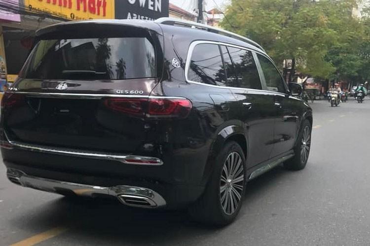 Dai gia Hai Phong dau tien tau Mercedes-Maybach GLS 600 hon 15 ty-Hinh-4