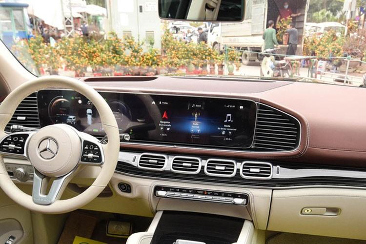 Dai gia Hai Phong dau tien tau Mercedes-Maybach GLS 600 hon 15 ty-Hinh-5