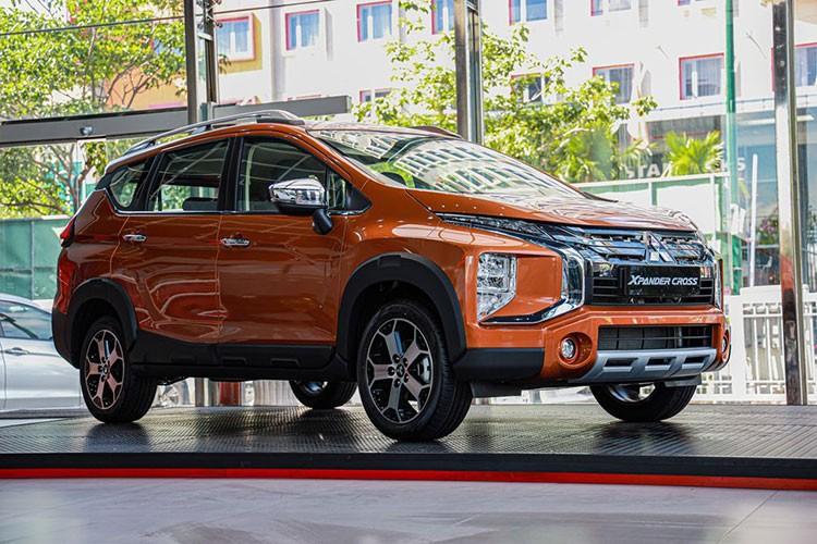 Mitsubishi Viet Nam ra mat dich vu ho tro MMV Auto Finance
