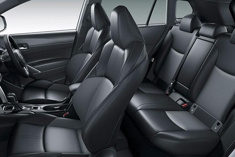 Toyota Corolla Cross 2021 chi tu 412 trieu dong tai Nhat Ban-Hinh-7