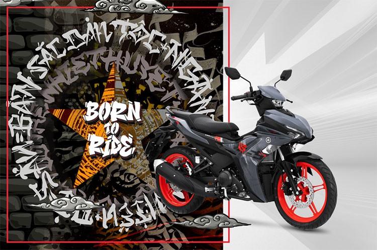 Yamaha Exciter: Xe con tay the thao tao nen xu huong tai Viet Nam-Hinh-5