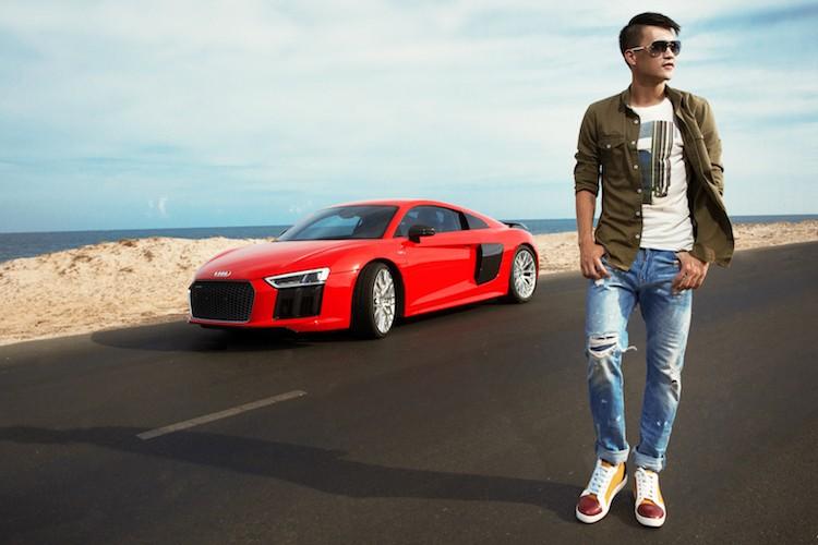 """Soi Audi R8 hon 13 ty ma Cong Vinh """"vua sao ke"""" tung do dang-Hinh-11"""
