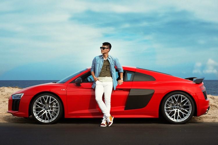 """Soi Audi R8 hon 13 ty ma Cong Vinh """"vua sao ke"""" tung do dang-Hinh-3"""