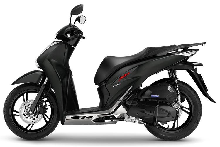 Honda SH150i va SH125i nang cap 2021 tu 71 trieu tai Viet Nam-Hinh-2
