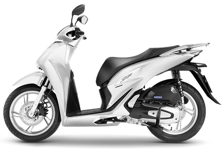 Honda SH150i va SH125i nang cap 2021 tu 71 trieu tai Viet Nam-Hinh-7