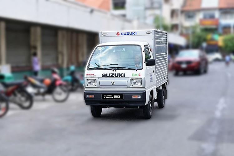 Suzuki va dinh huong day manh lap rap tai Viet Nam-Hinh-3