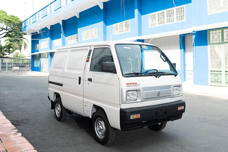 Suzuki va dinh huong day manh lap rap tai Viet Nam-Hinh-5