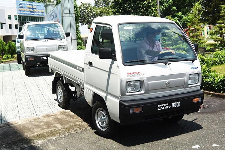 Suzuki va dinh huong day manh lap rap tai Viet Nam