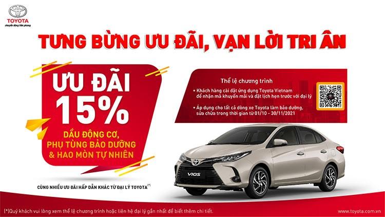Toyota cai tien chat luong dich vu, Khach hang an tam chong dich-Hinh-2