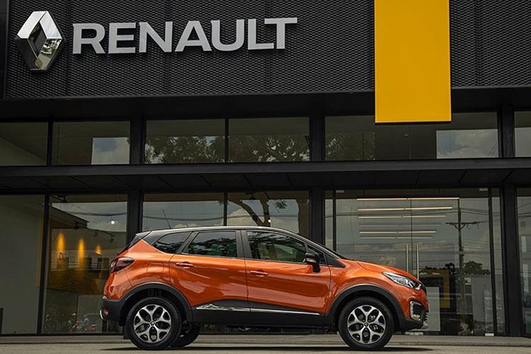 Ly do Renault lan thu 2