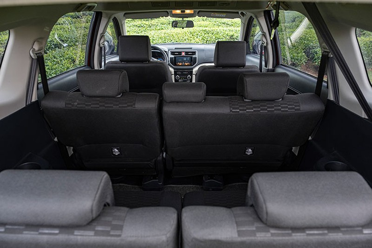 Toyota Rush - SUV do thi 7 cho nhieu gia dinh tre me tit-Hinh-4