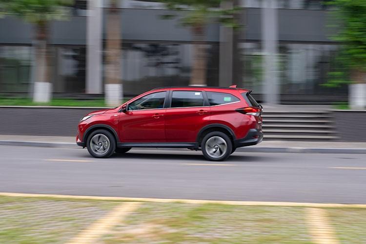 Toyota Rush - SUV do thi 7 cho nhieu gia dinh tre me tit-Hinh-8