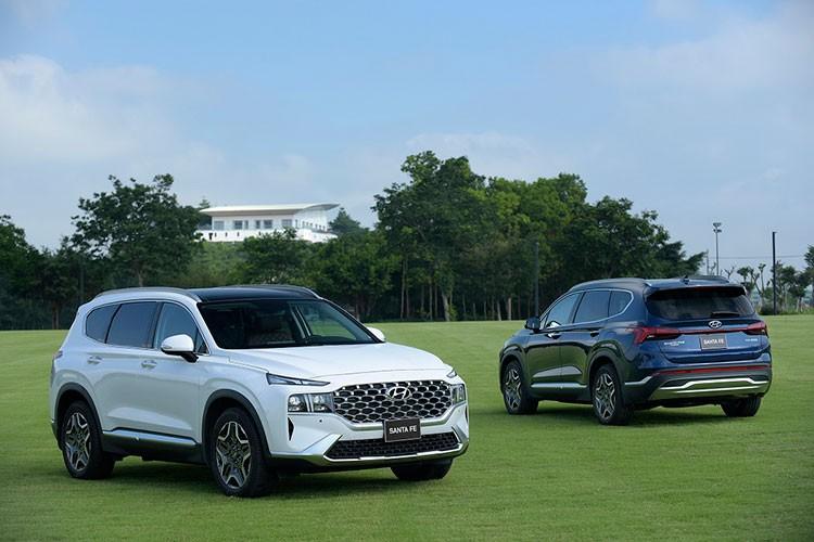 Thang 9/2021: Doanh so Hyundai tai Viet Nam tang manh toi 87%-Hinh-2
