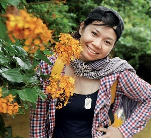 Hanh trinh kham pha Son Doong kho quen cua co gai Viet-Hinh-11