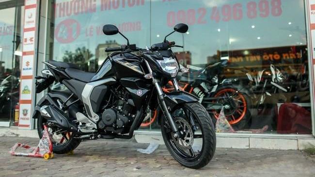 Nhung mau xe con tay 150cc dang mua nhat Viet Nam-Hinh-3
