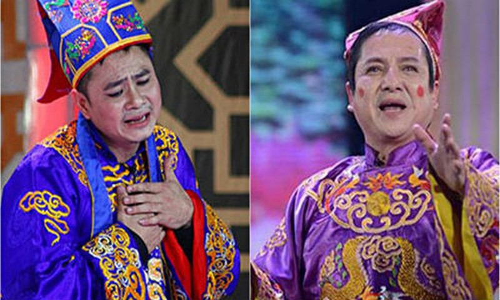 Ai se vao vai Tao Giao thong trong Tao quan 2015?