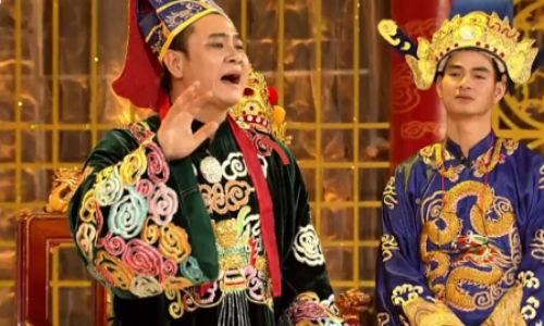 Chet cuoi Xuan Bac, Tu Long day toan bang ca tru