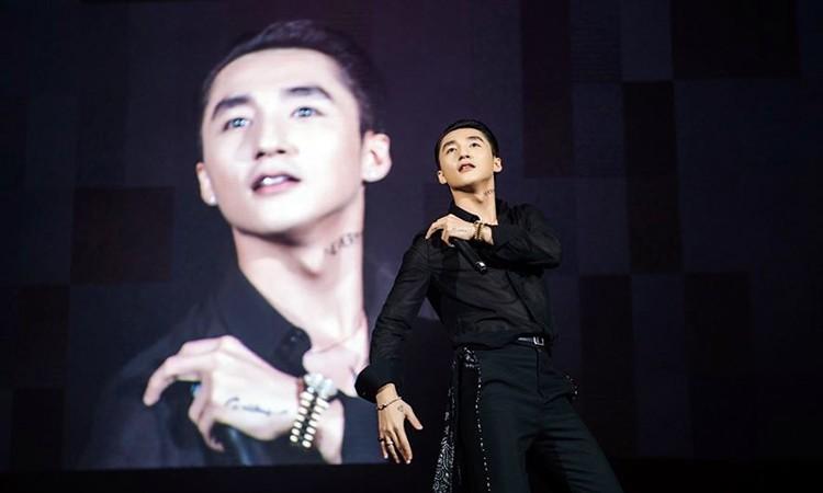 Son Tung M-TP bat tay voi Luxstay: 'Phat sung mo man' hop tac giua than tuong va startup-Hinh-2