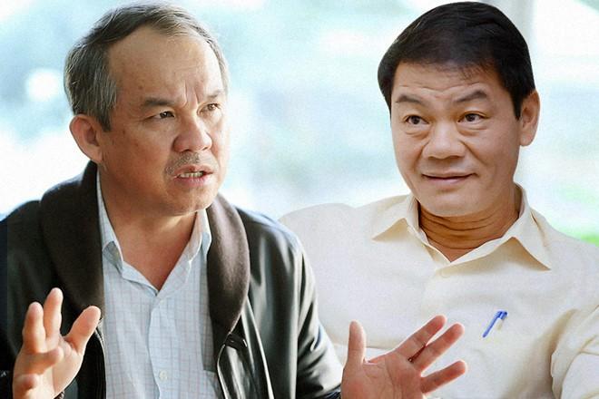 Su nghiep kinh doanh lao dao, Bau Duc van chi gan 50 ty dao tao bong da-Hinh-3