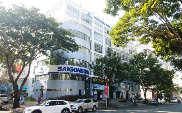 Dien tu Bien Hoa thoai von tai Saigonbank sau loat bien dong nhan su cap cao