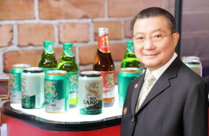 Kiem toan Nha nuoc: Sabeco khong phai nop 2.500 ty vao ngan sach