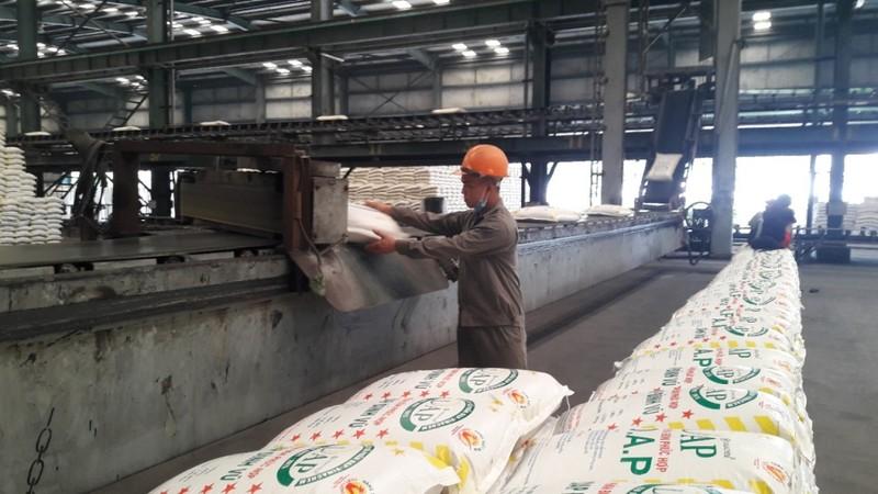 DAP - Vinachem bao lai lao doc 97% nam 2019, chi dat 4% ke hoach