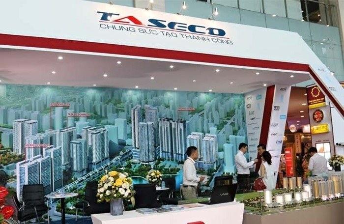 Ban khau trang 35.000 dong/cai, Taseco bao lai quy 4/2019 kem nhat trong 2 nam qua