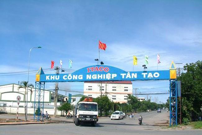 Cong nghiep Tan Tao bao lo quy 4/2019 cao nhat tu ngay niem yet