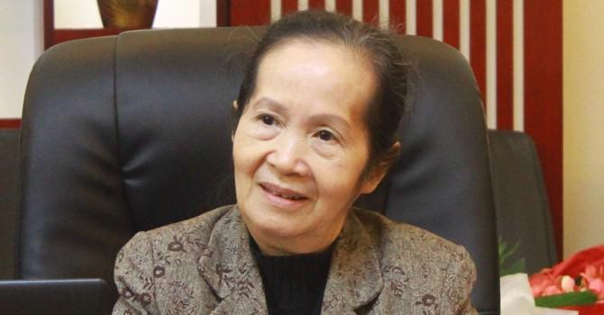 Chuyen gia kinh te Pham Chi Lan: Hau COVID, Viet Nam nen tim toi san pham y te co ban sac