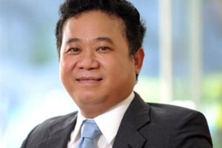 Cong ty rieng cua dai gia Dang Thanh Tam du chi 75 ty mua co phieu KBC